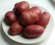 Продаю оптом продовольственный картофель