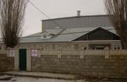 спортивно гостиничный комплекс пл.1450 кв.м.г.Волжский