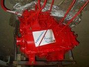 Новые КПП к-700, 701 от производителя