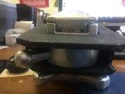 Твистлок для контейнеровозов JOST R405VAK (фитинг)