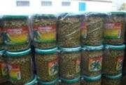 Зелёный горошек,  плодоовощная консервация из Беларуси